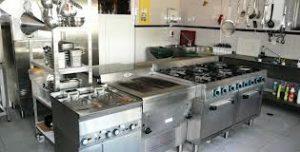 Commercial Appliances Mission Bend