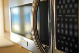 Microwave Repair Mission Bend